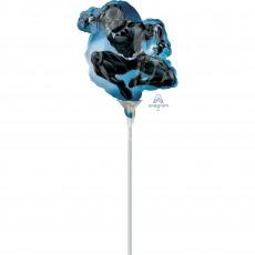 Black Panther Mini Shaped Balloon