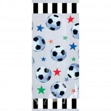 Soccer Favour Bags
