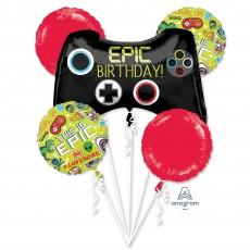 Epic Bouquet Foil Balloons