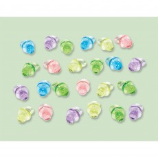 Baby Shower - General Neutral Mini Pacifier Favours