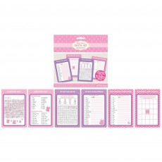 Shower with Love Girl Party Game