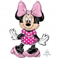 Minnie Mouse CI: Decor Shaped Balloon