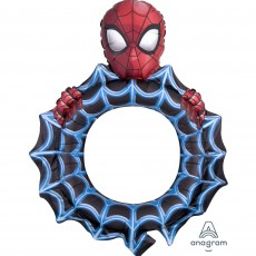 Spider-Man CI: Frame Shaped Balloon