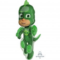 PJ Masks SuperShape Gekko Shaped Balloon