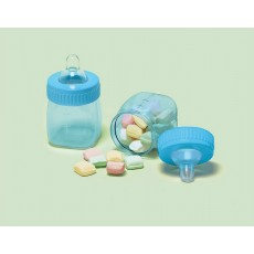Baby Shower - General Blue  Favour Boxes