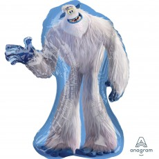 SmallFoot SuperShape Migo Shaped Balloon