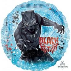 Black Panther Jumbo HX Shaped Balloon 71cm