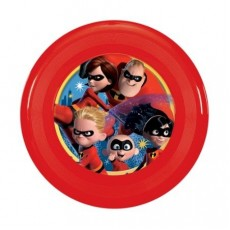 Incredibles 2 Flying Disc Favour