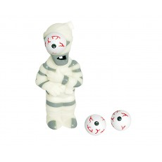 Halloween Mummy Poppin' Eyeball Launcher & Balls Misc Decoration