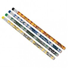 Harry Potter Pencils Favours Pack of 12