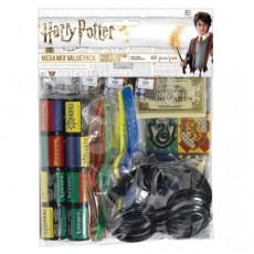 Harry Potter Mega Mix Favours For 8 Guests Pack of 48
