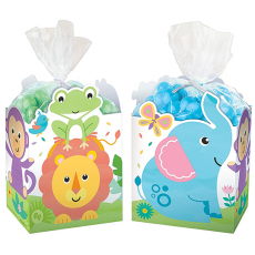 Fisher Price Hello Baby Favour Boxes