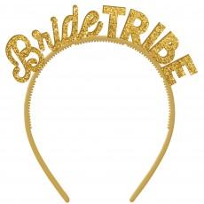 Bachelorette Party Supplies - Glittered Headbands