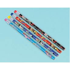 Toy Story 4 Pencils Favours
