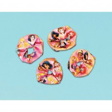 Disney Princess Once Upon A Time Scrunchies Favours