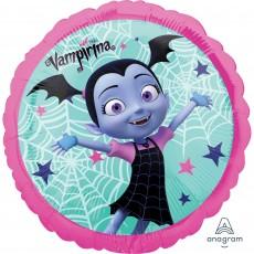 Disney Vampirina Standard HX Foil Balloon
