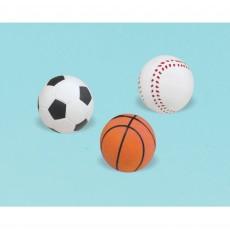 Sports Bounce Balls Favours
