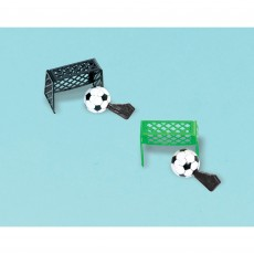 Soccer Party Supplies - Favours Goal Getter Tabletop Games