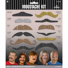 Moustache Misc Accessories