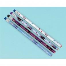 Disney Frozen 2 Pencil Favours Pack of 8