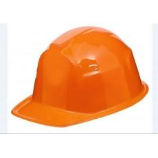 Careers Orange Construction Hat or Helmet Head Accessorie