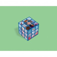 Disney Frozen 2 Mini Puzzle Cube Favour