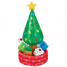 Christmas Inflatable  Tree Misc Decoration