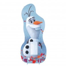 Disney Frozen 2 Olaf Glitter Putty Favours 42g Pack of 2