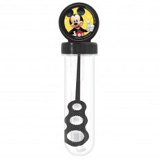 Mickey Mouse Forever Bubble Tube Bubbles