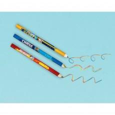 Paw Patrol Party Supplies - Favours Pencils