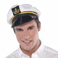 Careers Skipper Hat Head Accessorie