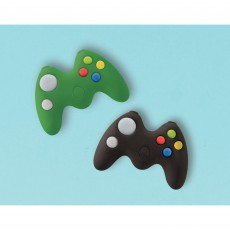 Level Up Gaming Controller Erasers Favours