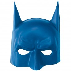 Batman Party Supplies - Heroes Unite Deluxe Fabric Hat