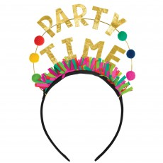 Dots Party Supplies - Happy Dots Headband