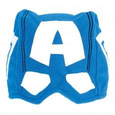 Avengers Marvel Powers Unite Captain America Deluxe Fabric Hat Head Accessorie