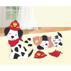First Responders Party Decorations - Decorating Kits Craft