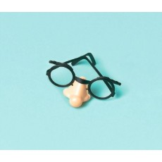 Happy Birthday Funny Glasses Favours Pack of 10