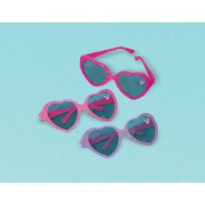 Minnie Mouse Heart Glasses Favours