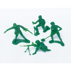 Camouflage Army Soldiers Favours