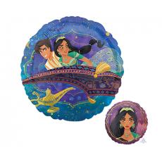 Aladdin Standard HX Foil Balloon
