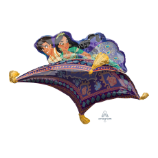 Aladdin SuperShape XL Shaped Balloon