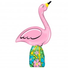 Hawaiian Luau Inflatable Flamingo OR Shark Ring Toss Party Games