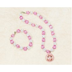 Barbie All Doll'd Up Bracelet / Necklaces Favours