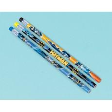 Batman Pencils Favours