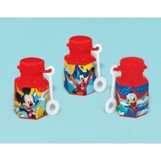 Mickey Mouse & Friends Mini Bubbles