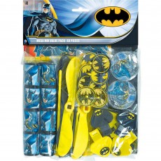 Batman Mega Mix Favours