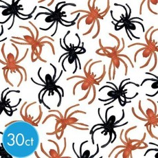 Halloween Party Supplies - Favours - Spider Ring