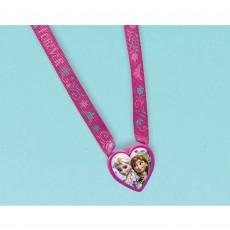 Disney Frozen Charm Necklace Favours