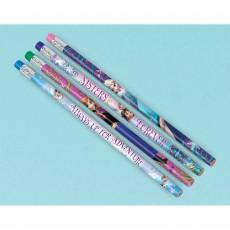 Disney Frozen Pencils Favours Pack of 12