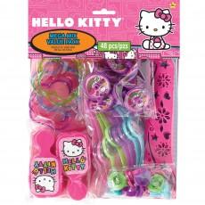Hello Kitty Rainbow  Favours